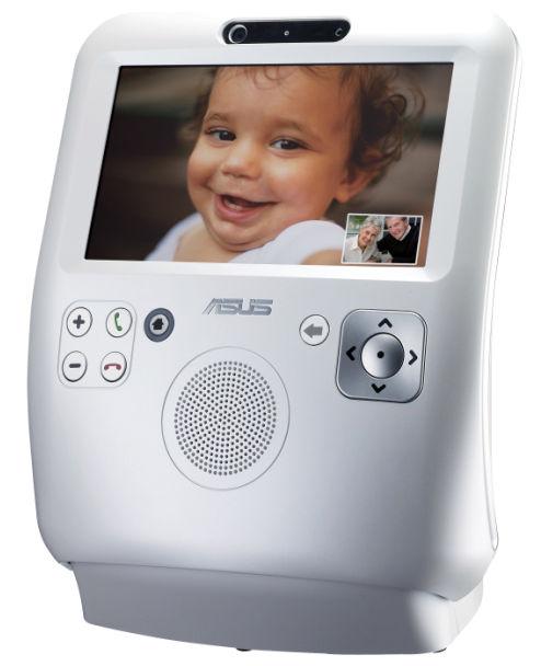 華碩Skype觸控式視訊影音電話 / 華碩電腦股份有限公司