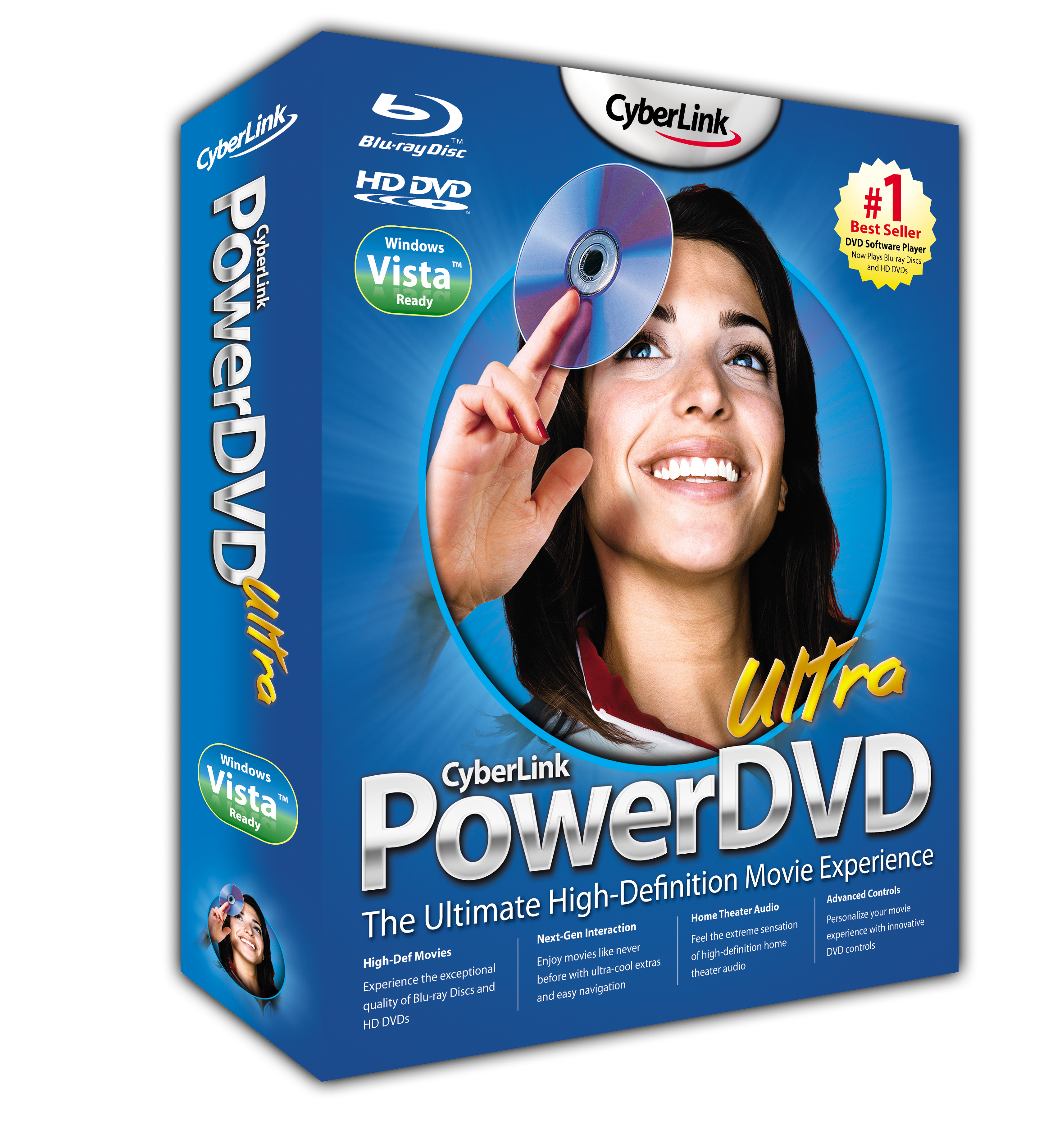 PowerDVD 9 / 訊連科技股份有限公司