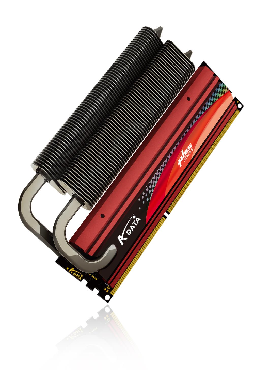DDR3 2200+ v2.0記憶體 / 威剛科技股份有限公司