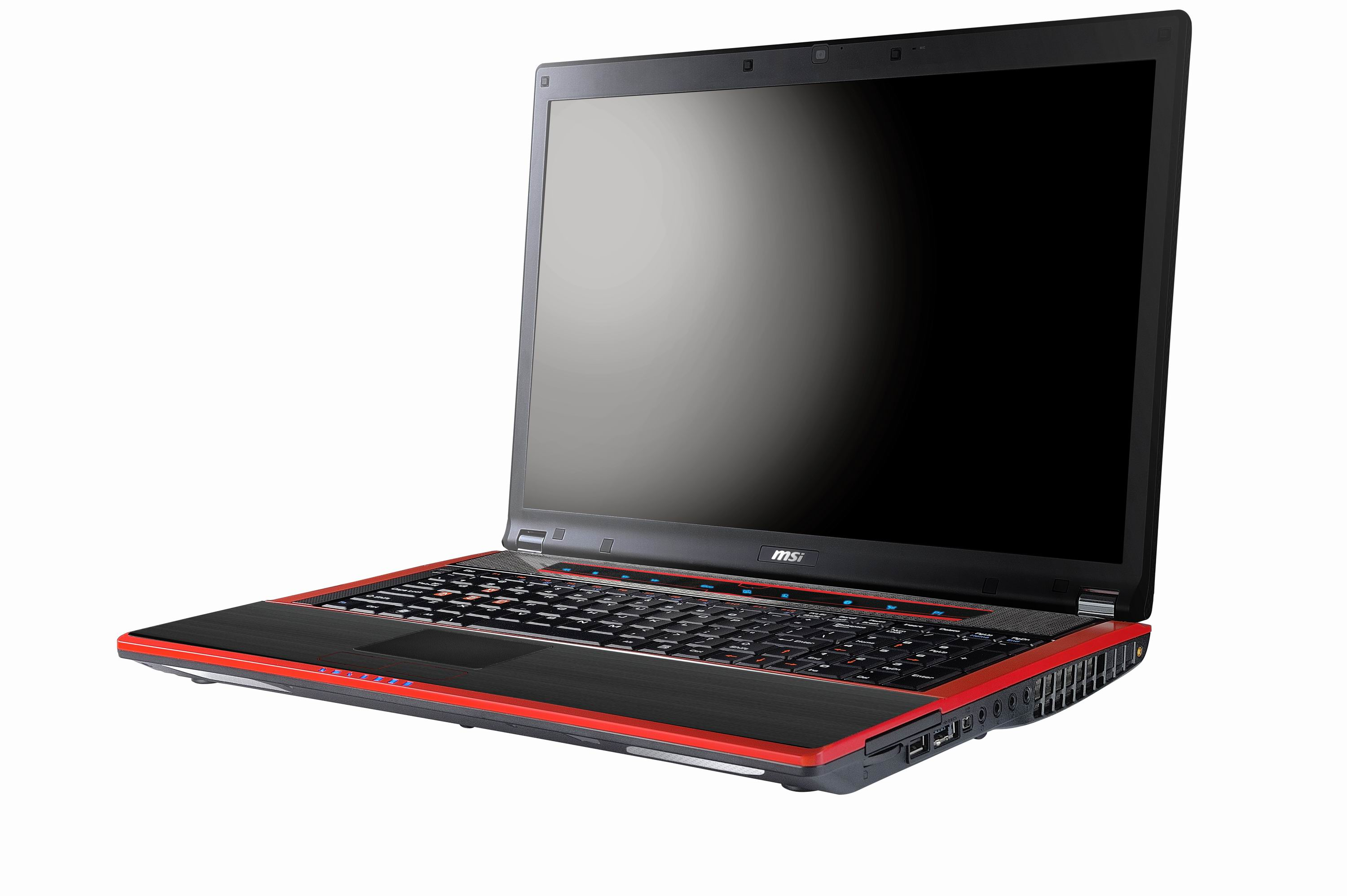 The Ultimate in Ground Shaking Performance Gaming Notebook