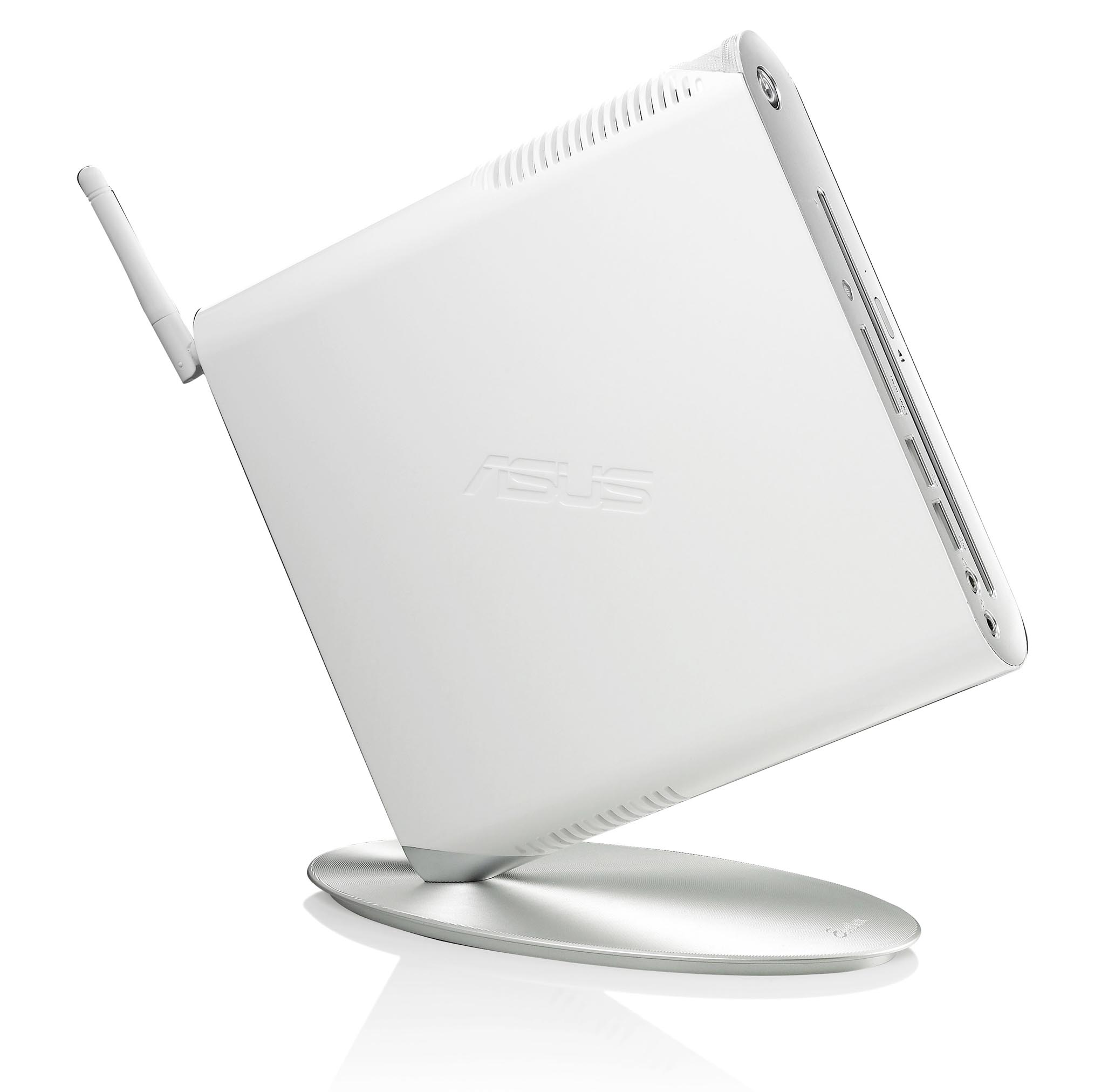 EeeBox 迷你電腦 / 華碩電腦股份有限公司