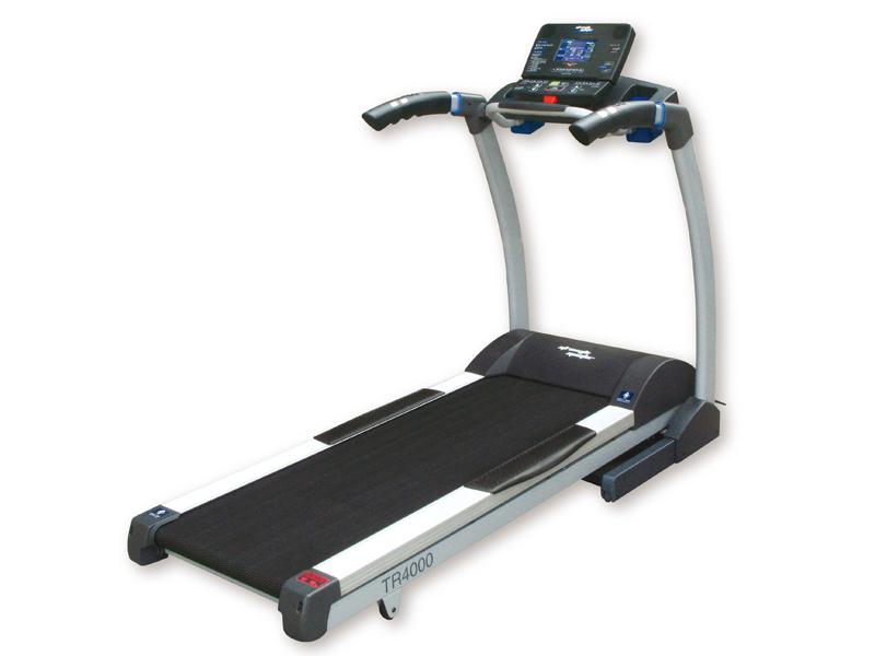 節能智慧電動跑步機