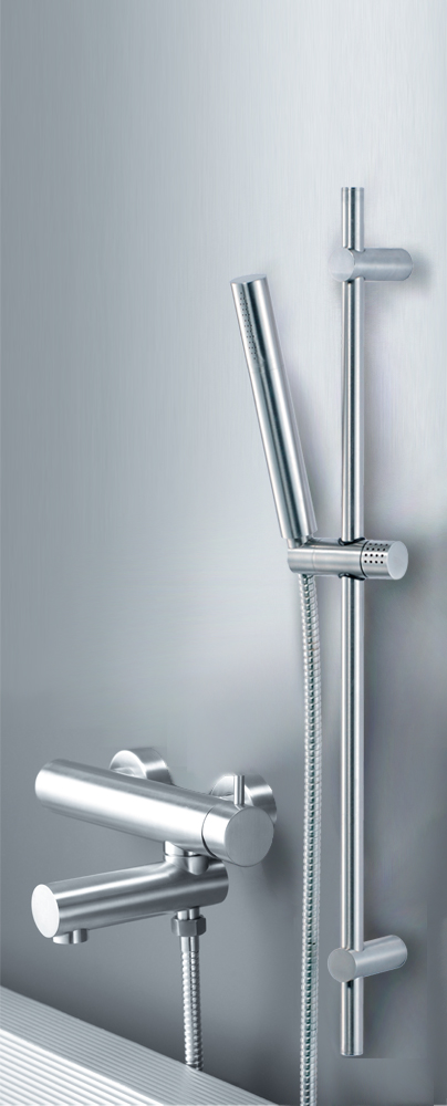 Still One Bath / shower Mixer  / SHENG TAI BRASSWARE CO., LTD.