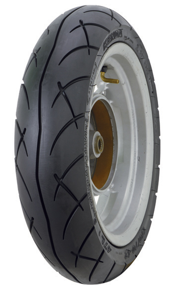 Motorcycle Street Tire  / KENDA RUBBER INDUSTRIAL CO., LTD.