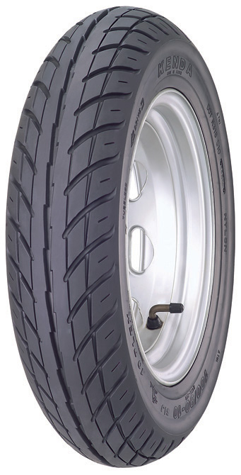 Motorcyle Utility Tire / KENDA RUBBER INDUSTRIAL CO., LTD.