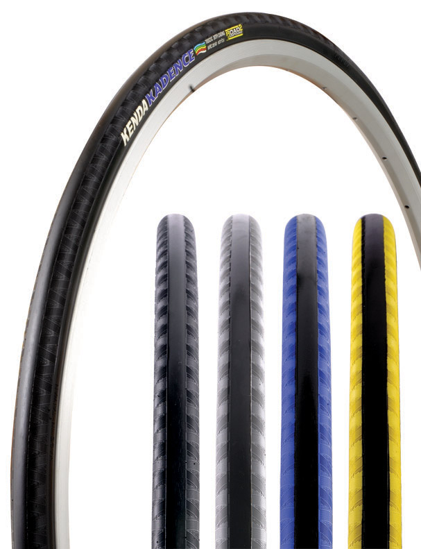 Bicycle Road Tire / KENDA RUBBER INDUSTRIAL CO., LTD.