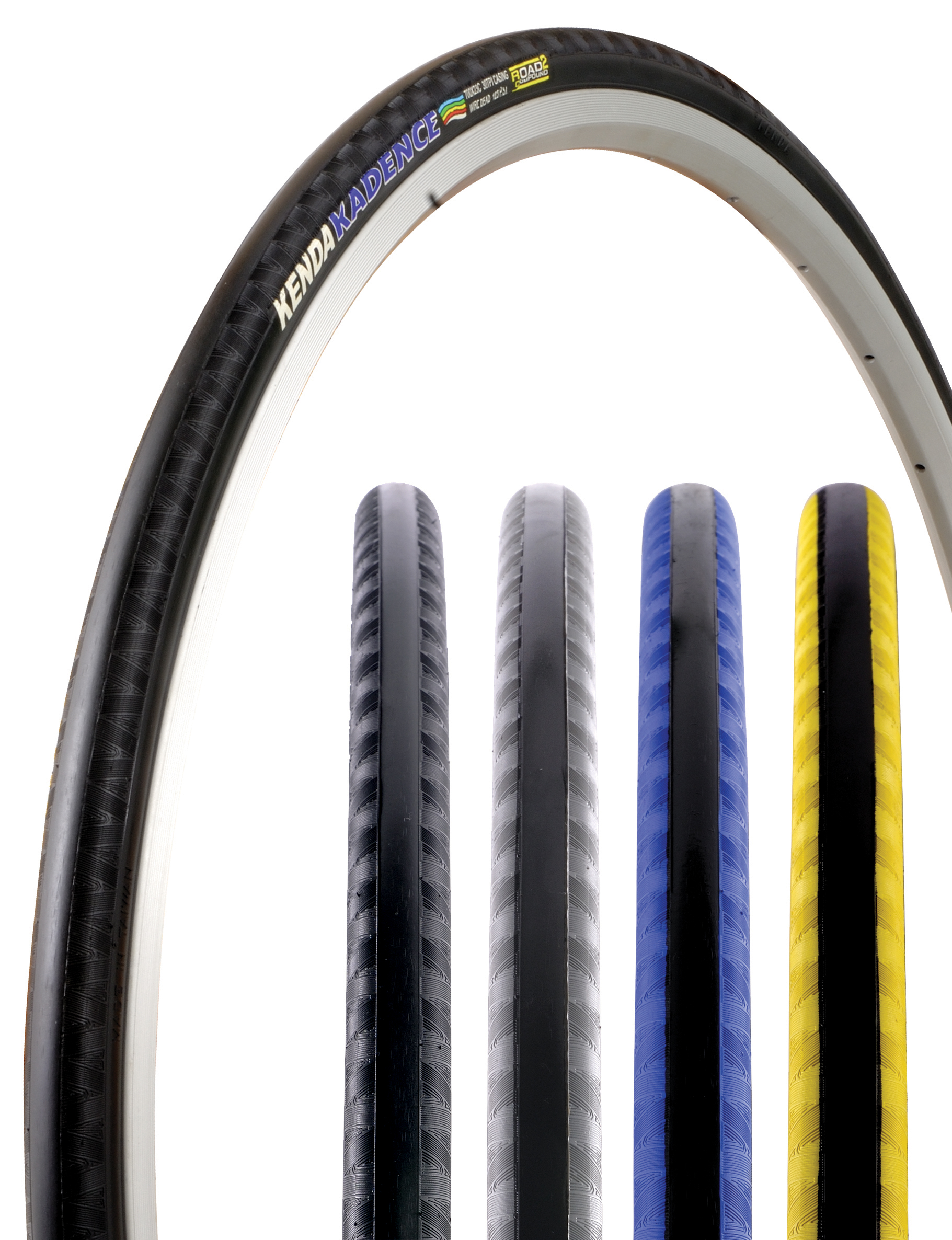 Bicycle Road Tire