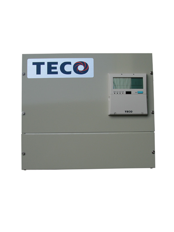 Air Conditioner Energy-saving Modular / TECO ELECTRIC & MACHINERY CO., LTD.