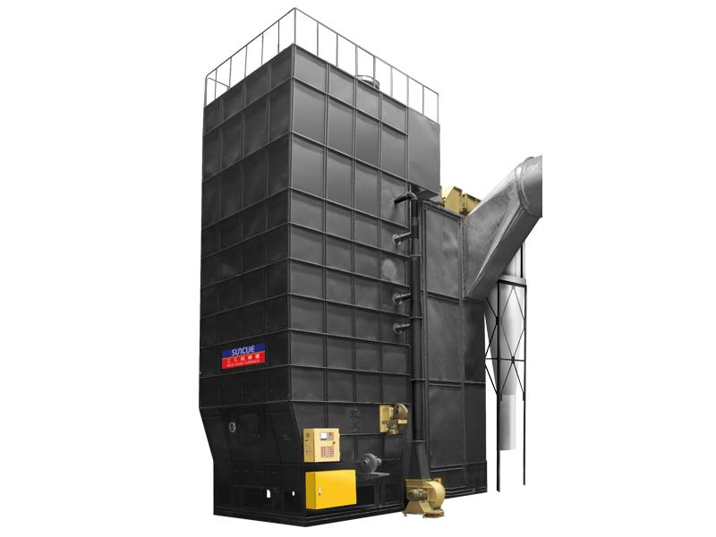 粗糠爐乾燥機 / 三久股份有限公司