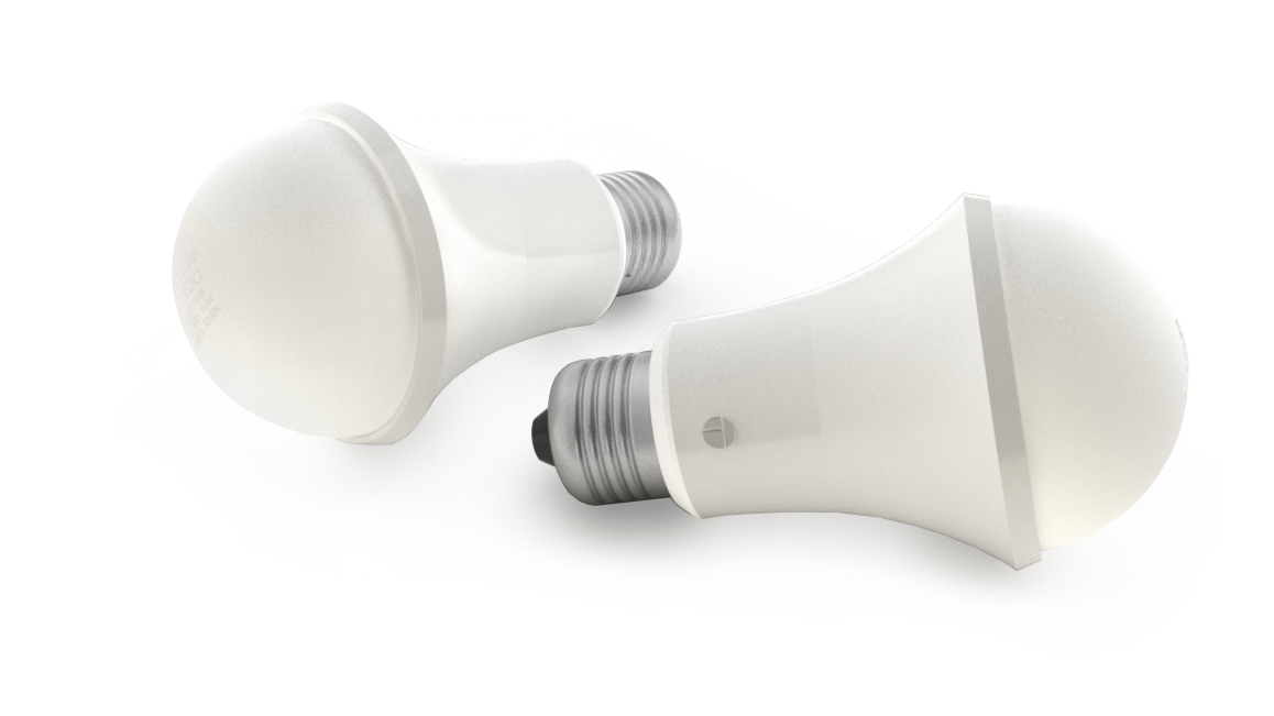 Lunar LED Bulb / DELTA ELECTRONICS, INC.