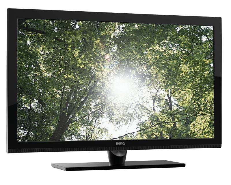 BenQ Large LCD Display / BenQ Corporation