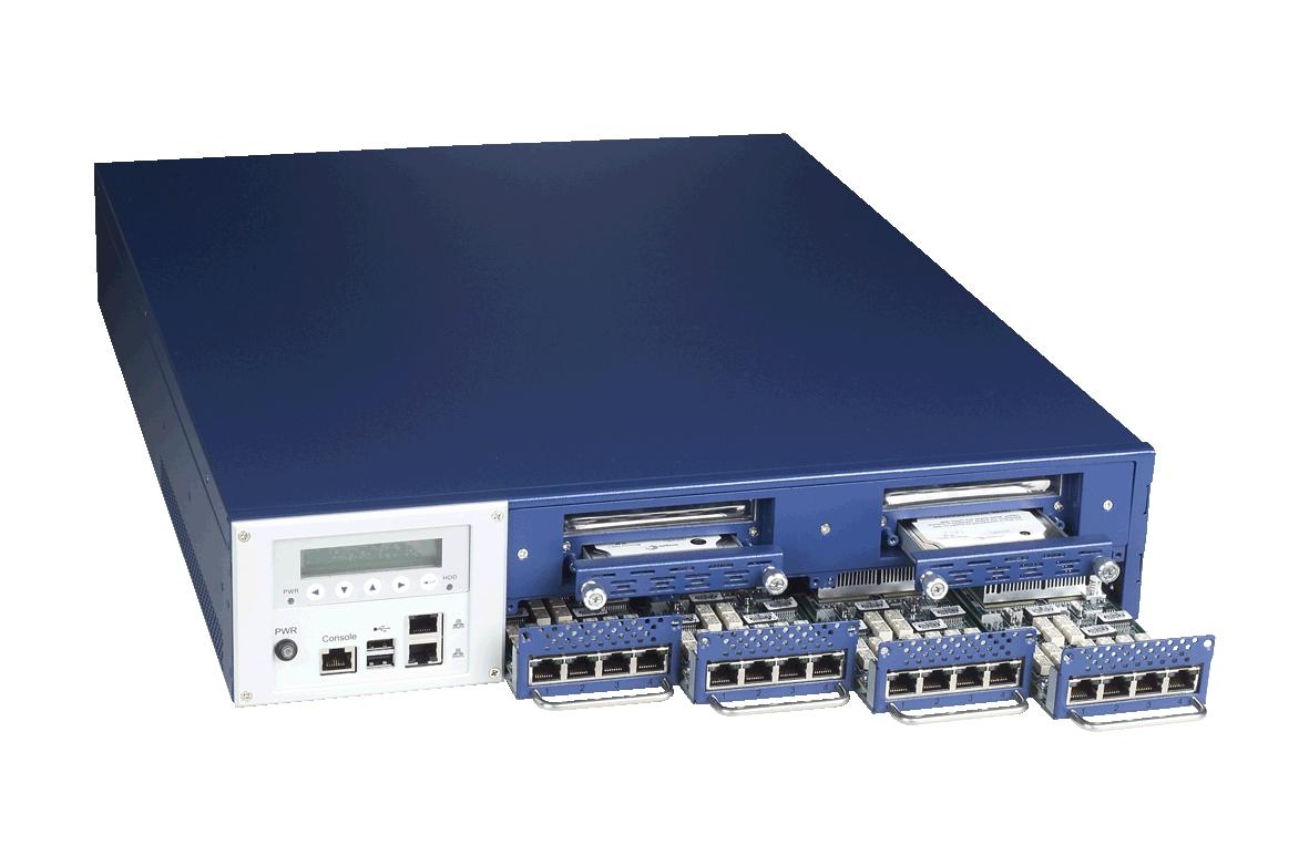 FWA-6500網絡應用平台