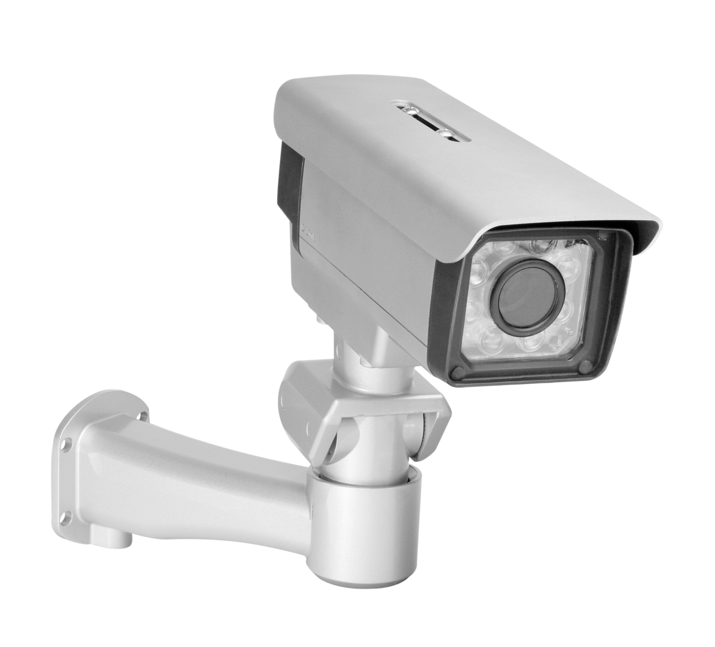 DAY & NIGHT PoE OUTDOOR NETWORK CAMERAS