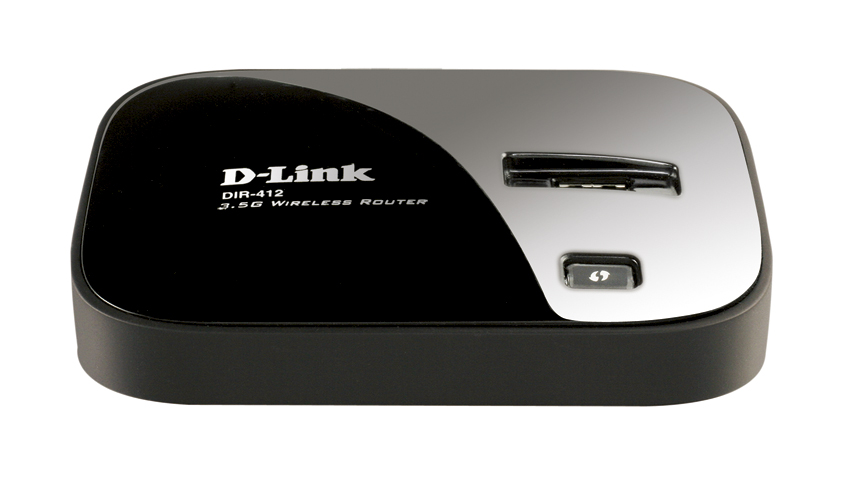 3G wireless router / D-Link Corporation