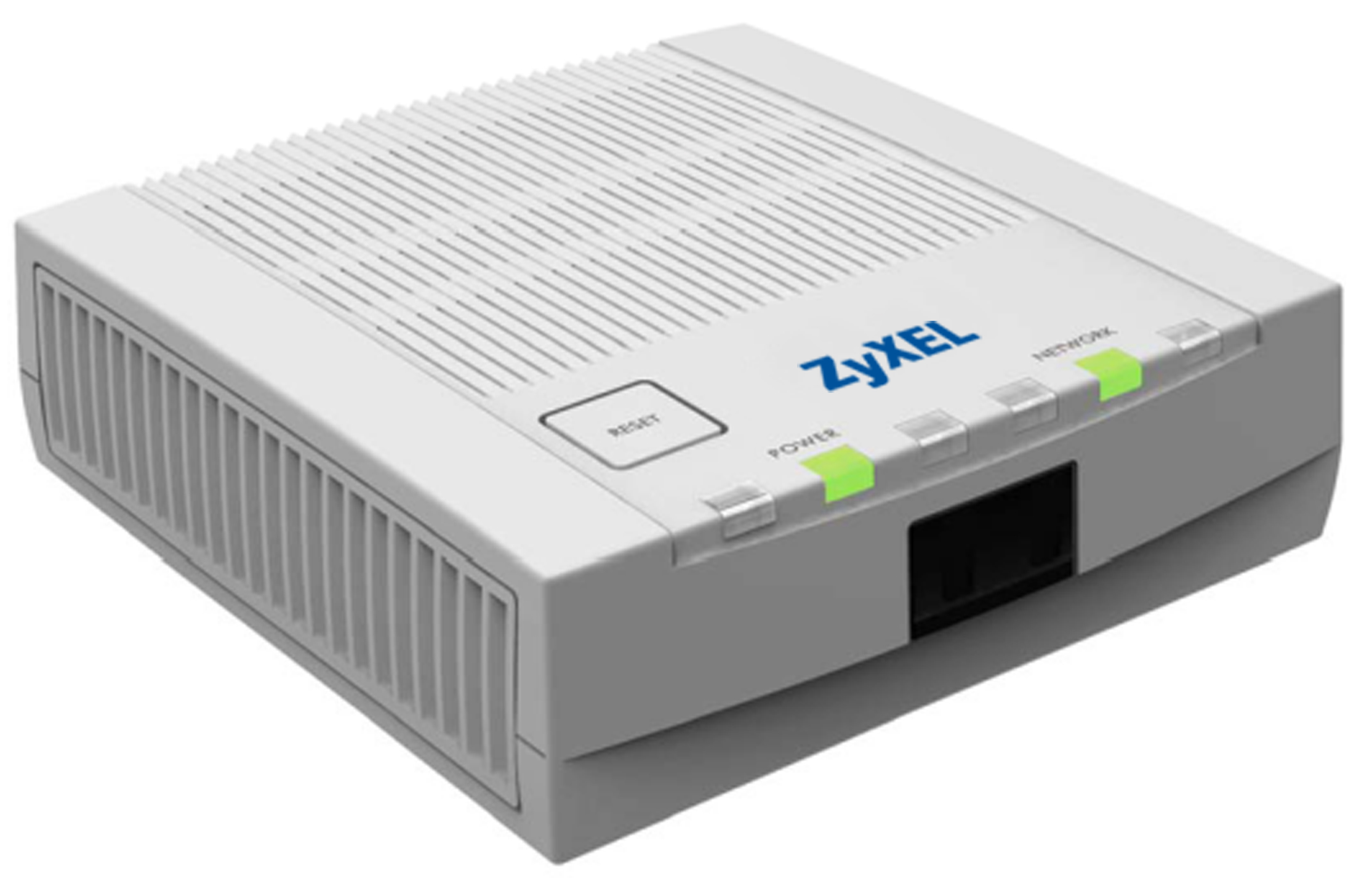 High Definition IP Set-Top-Box / Zyxel Communications Corporation