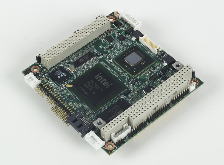 Drivers Update: Advantech PCM-3362 Intel Graphics