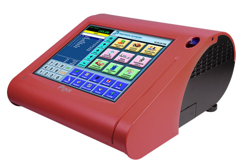 "10.4"" Mini POS Terminal / Protech Systems Co., Ltd."