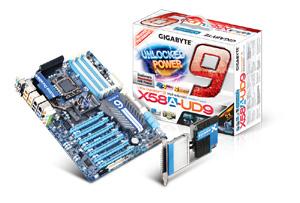 高效桌上型電腦主機板 / 技嘉科技股份有限公司