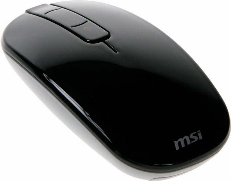 Wireless Gesture Touch Mouse / MICRO-STAR INTERNATIONAL CO.,LTD.