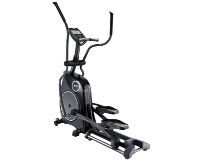 Horizon Andes6 Elliptical Trainer / Johnson Health Tech. Co., Ltd.