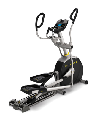Horizon LS13.0E Elliptical Trainer / Johnson Health Tech. Co., Ltd.