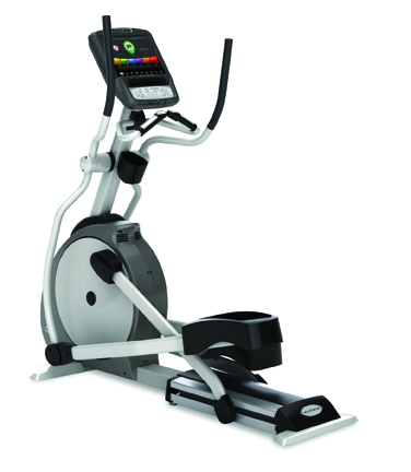 Matrix E7xe Elliptical Trainer / Johnson Health Tech. Co., Ltd.