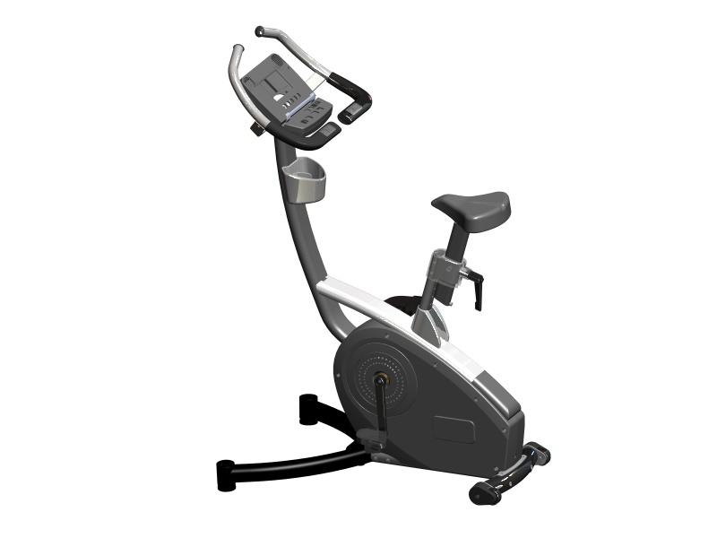 坐立兩用健身車 / 明躍國際健康科技股份有限公司