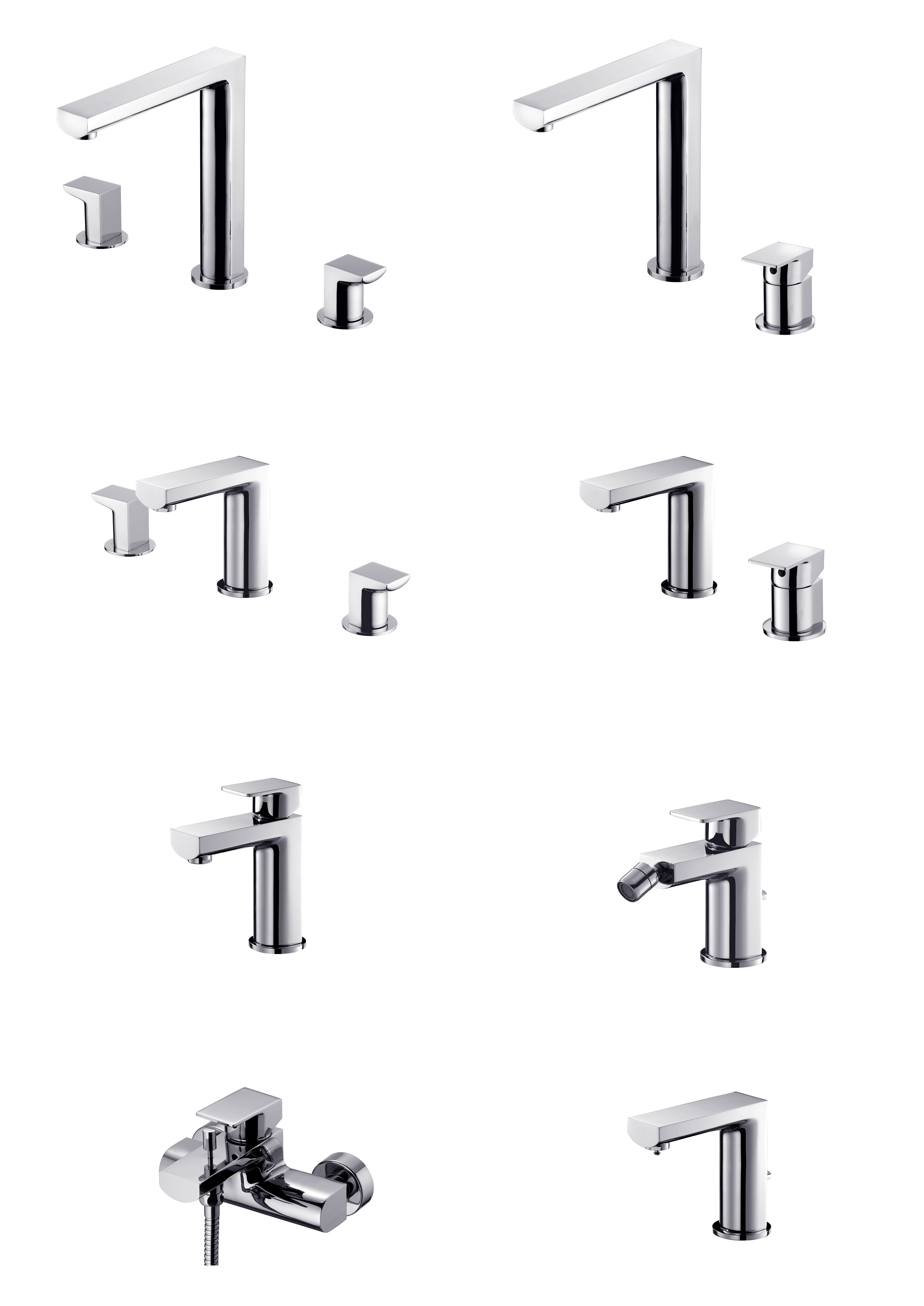 ARCH Series Faucet
