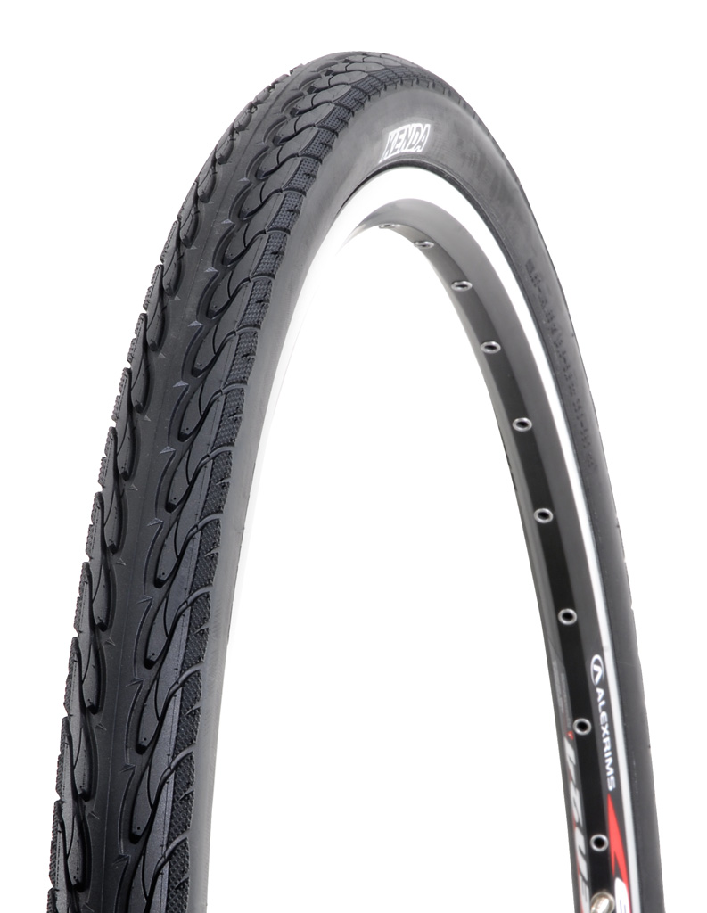 Bicycle Trekking Tire / KENDA RUBBER INDUSTRIAL CO., LTD.