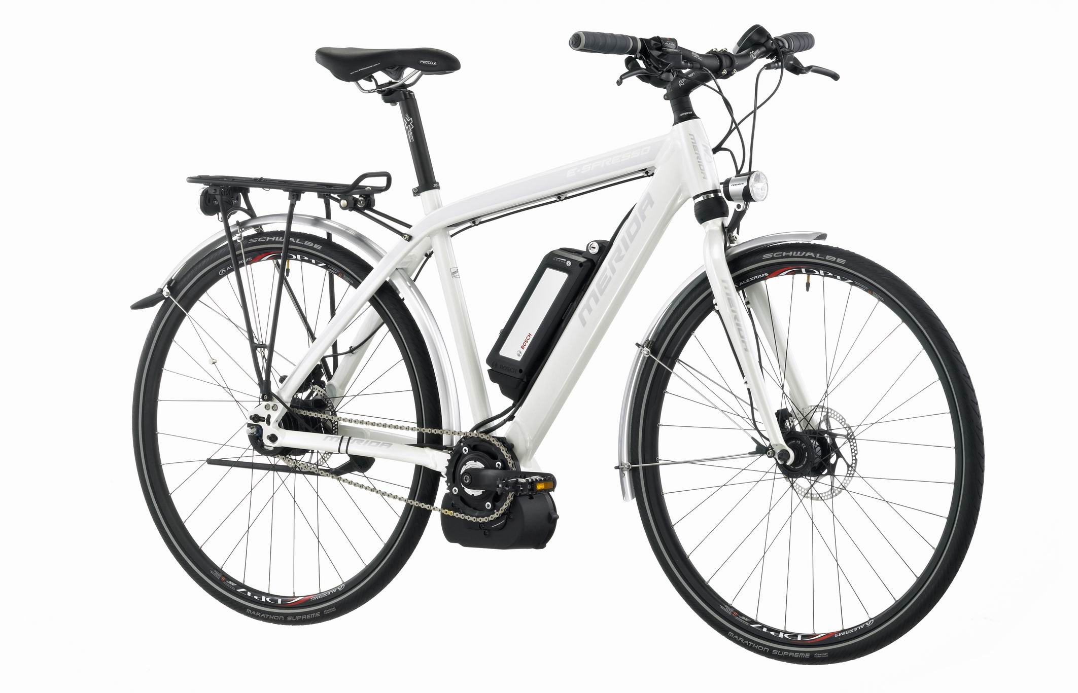 電動自行車 / 美利達工業股份有限公司