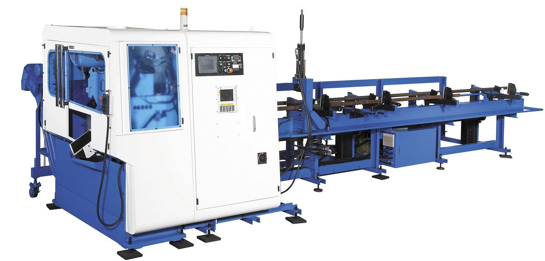 創新節能金屬圓鋸機 / 和和機械股份有限公司
