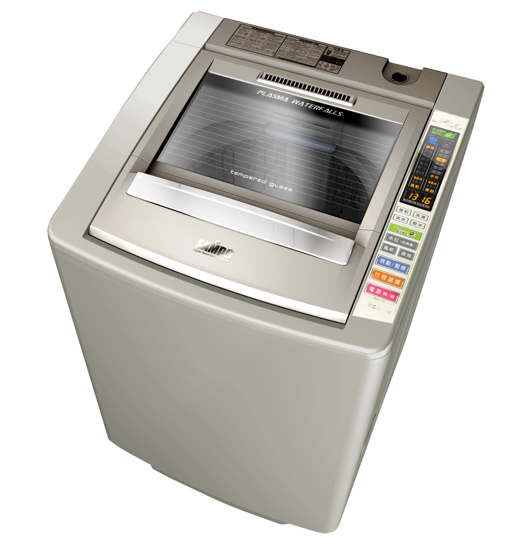 Inverter washer series
