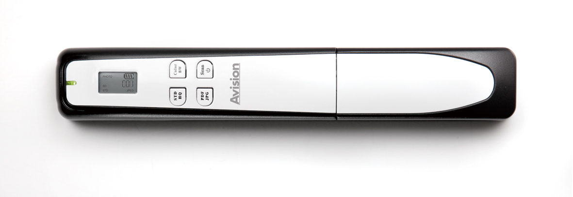 handheld portable scanner
