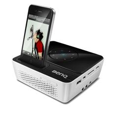 Joybee GP2 mini projector / BenQ Corporation