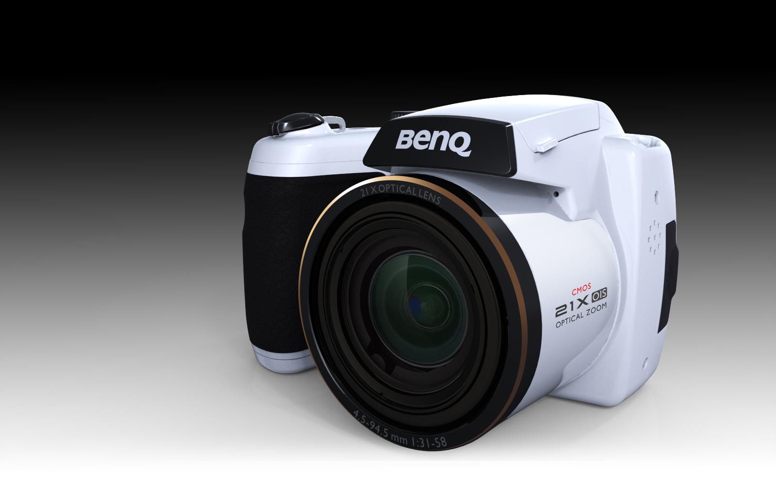 BenQ 夜拍進化版高光變數位相機