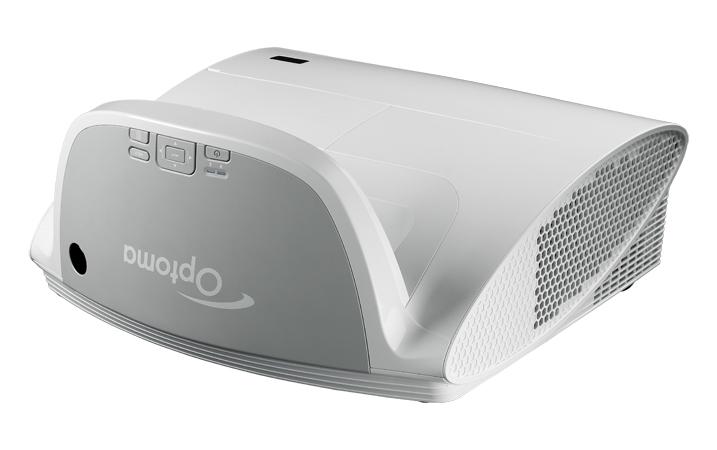 超短焦投影機 / 奧圖碼科技股份有限公司