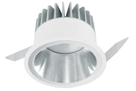 LED 節能截光型嵌燈 / 湯石照明科技股份有限公司