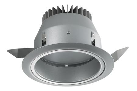 LED 節能基礎型嵌燈 / 湯石照明科技股份有限公司