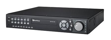 8路 HD+SD 混合型數位錄放影機 / 慧友電子股份有限公司