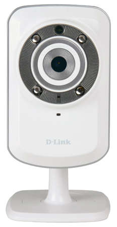 mydlink Wireless N Day/Night network camera / D-Link Corporation
