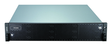 2U-12 Bay IP SAN Storage / D-Link Corporation