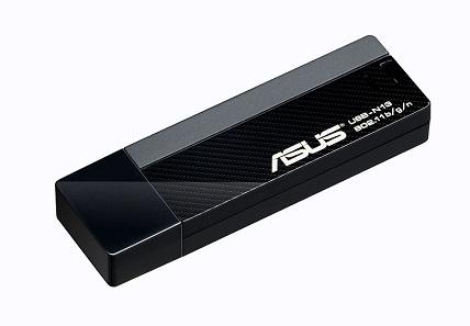 USB無線網卡 / 華碩電腦股份有限公司