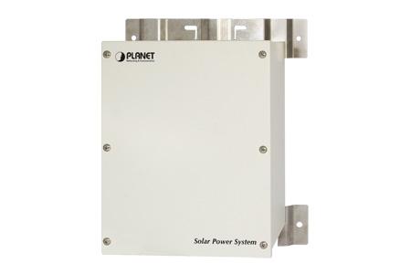 太陽能乙太網路供電系統 / 普萊德科技股份有限公司