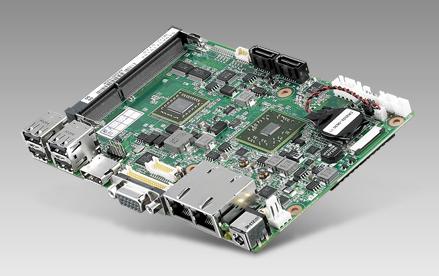 創新介面式單板電腦MI/O Extension / 研華股份有限公司