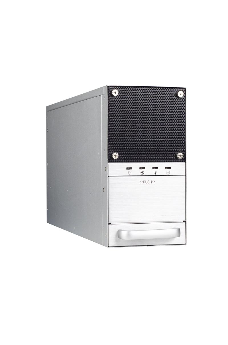 可擴充刀鋒式5槽工業電腦