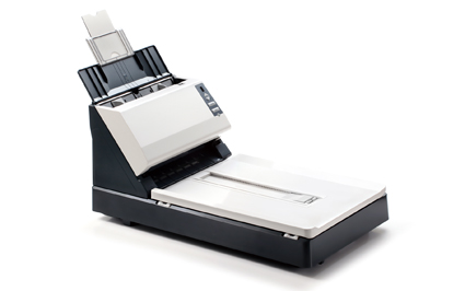 Document Scanner / AVISION INC.
