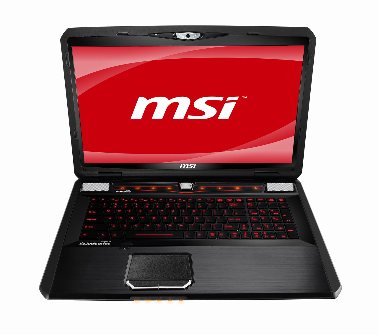 Gaming Series Laptops / Micro-Star International Company Limited