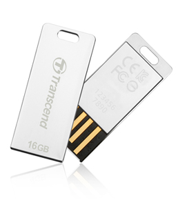Flash Drives / Transcend Information, Inc.