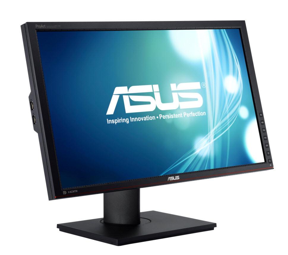 專業型液晶顯示器 / 華碩電腦股份有限公司