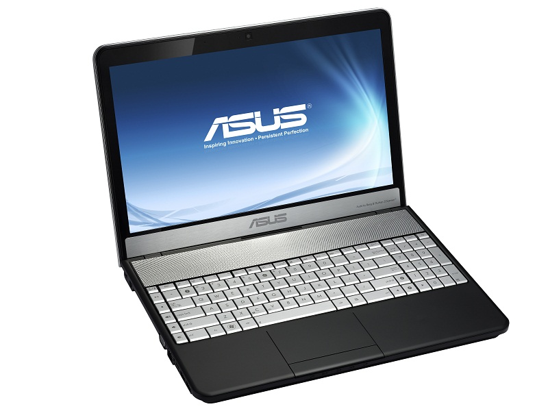 Asus N45SF Notebook Intel Rapid Storage Last